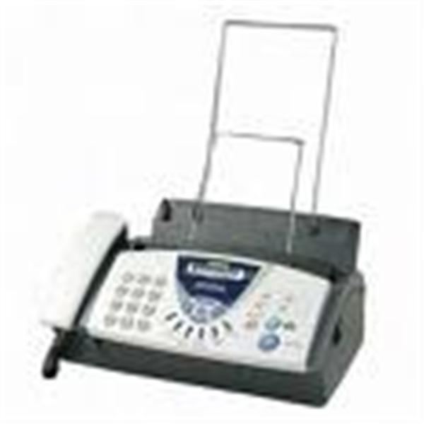 Picture of Brother 575 Fax Machine-Plain Paper