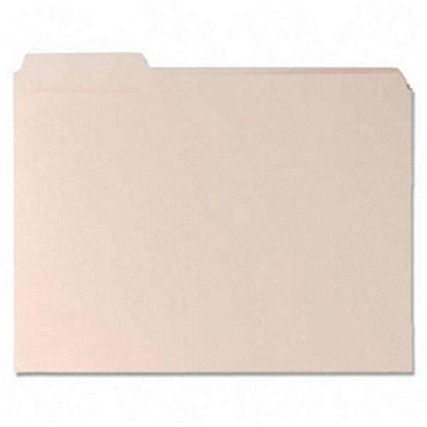 Picture of 37-004 Dynamic L/S File Folder - Manila