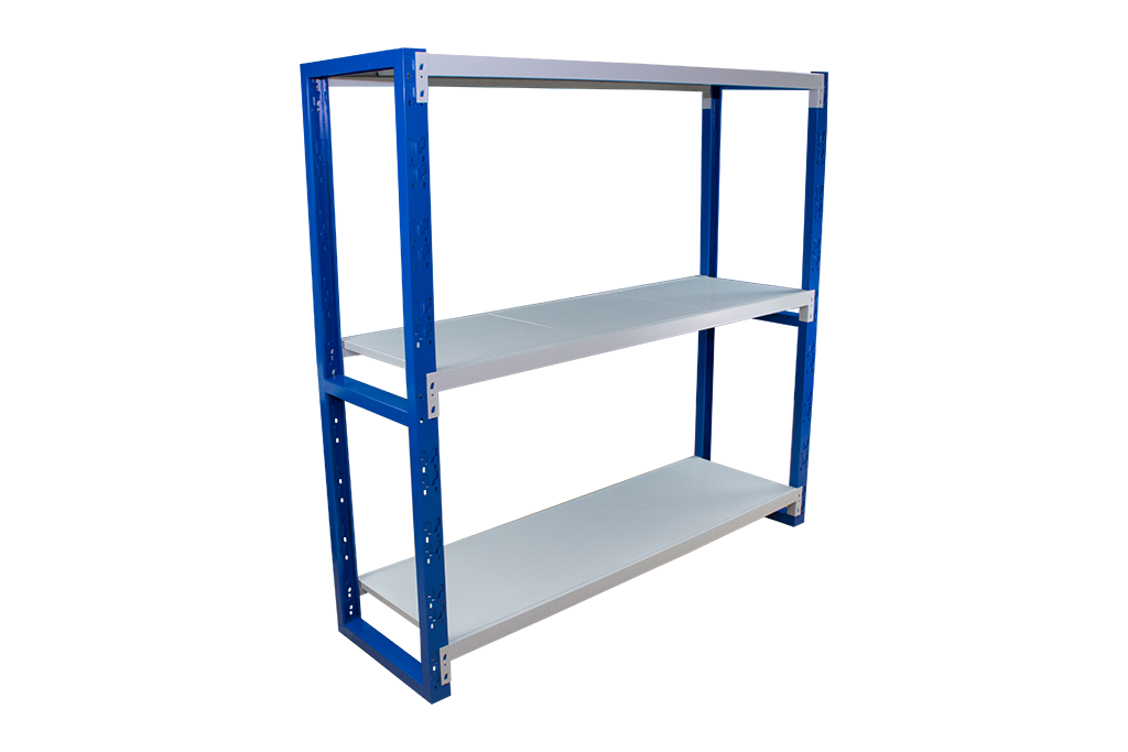 Picture of AZ-ZU8024 Image Industrial Shelving Upright 80x24