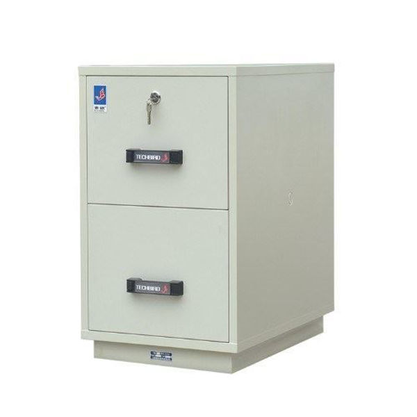 Sentinel 2-D F/Proof Cabinet w/Combo Lock Gy. #FRD-11-2012
