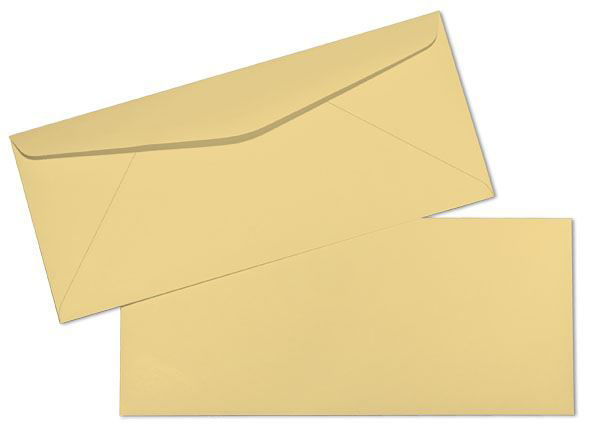 Marander #8 Manilla Plain Envelopes 90 grm