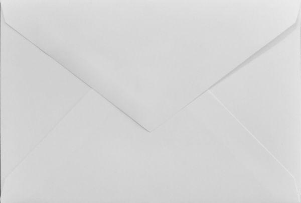 Marander 4-5/8 x 6-5/8 White Envelope