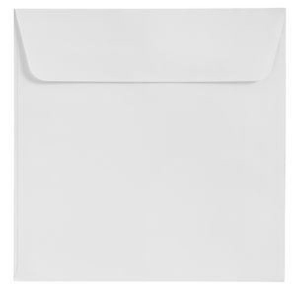 Marander 8x10-1/2 White Envelope