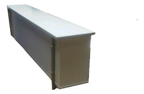 Supertech Riser 1600x280