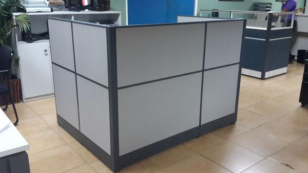 Image 600 x 1200 Panel - Grey
