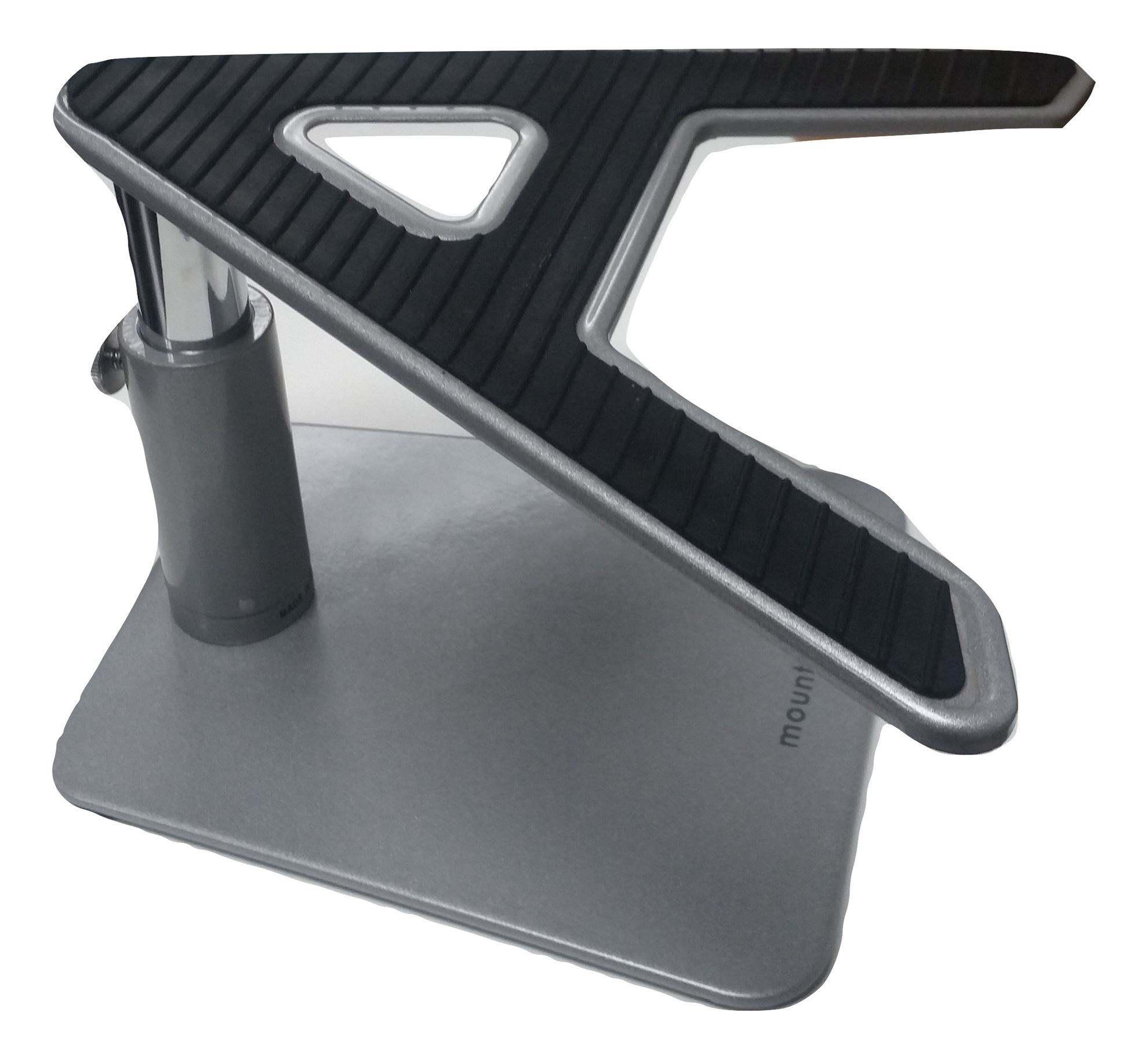 Mount-it Adjustable Laptop Stand