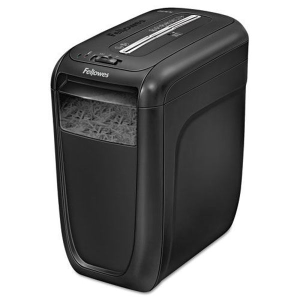 Fellowes 60CS 10shts. Shredder Cross Cut #4606001