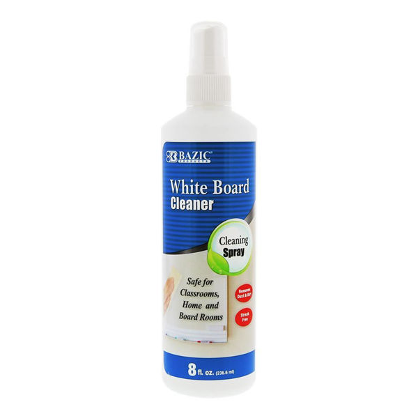Bazic Whiteboard Cleaner #6001