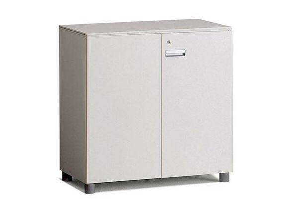 Doors for Supertech 2-Shelf Cabinet