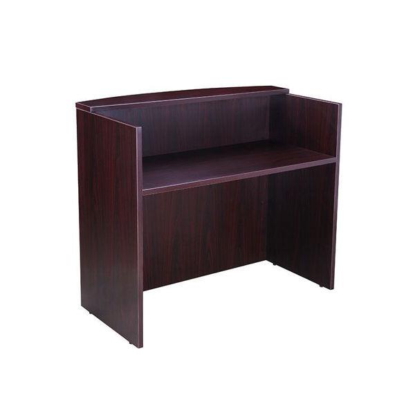 Hitop 71 x 36 x 42 Reception Desk