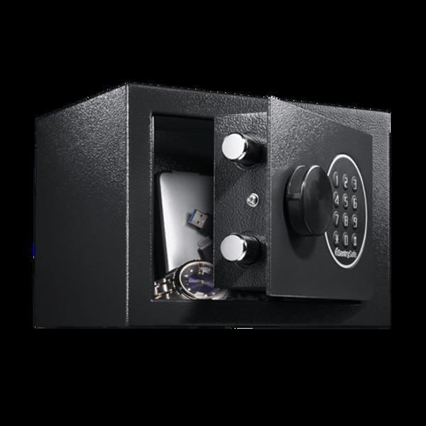 Sentry 6.6x9x6.6 Sml. Digital Safe #X014E