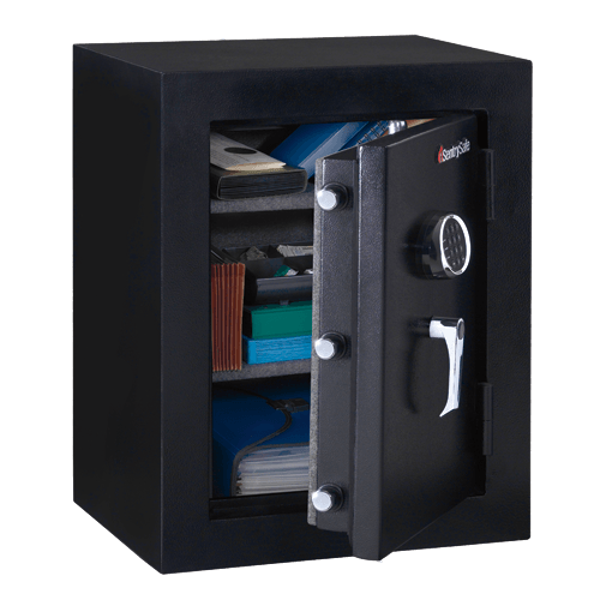 Sentry 27.8x21.7 Fire/Waterproof Digital Safe #EF3428E