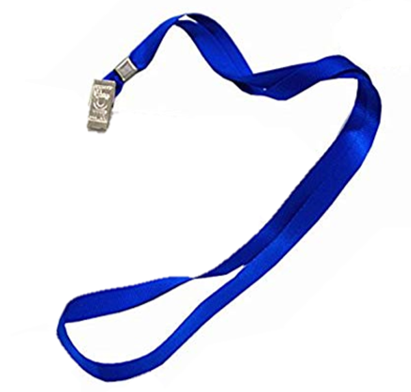String for ID Card Holder