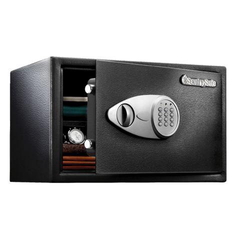 Sentry 10.5 x 16.8 x 11.6 Large Digital Safe #X125