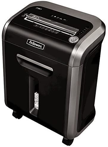 Fellowes 79Ci 16shts. Shredder Cross Cut #3227901