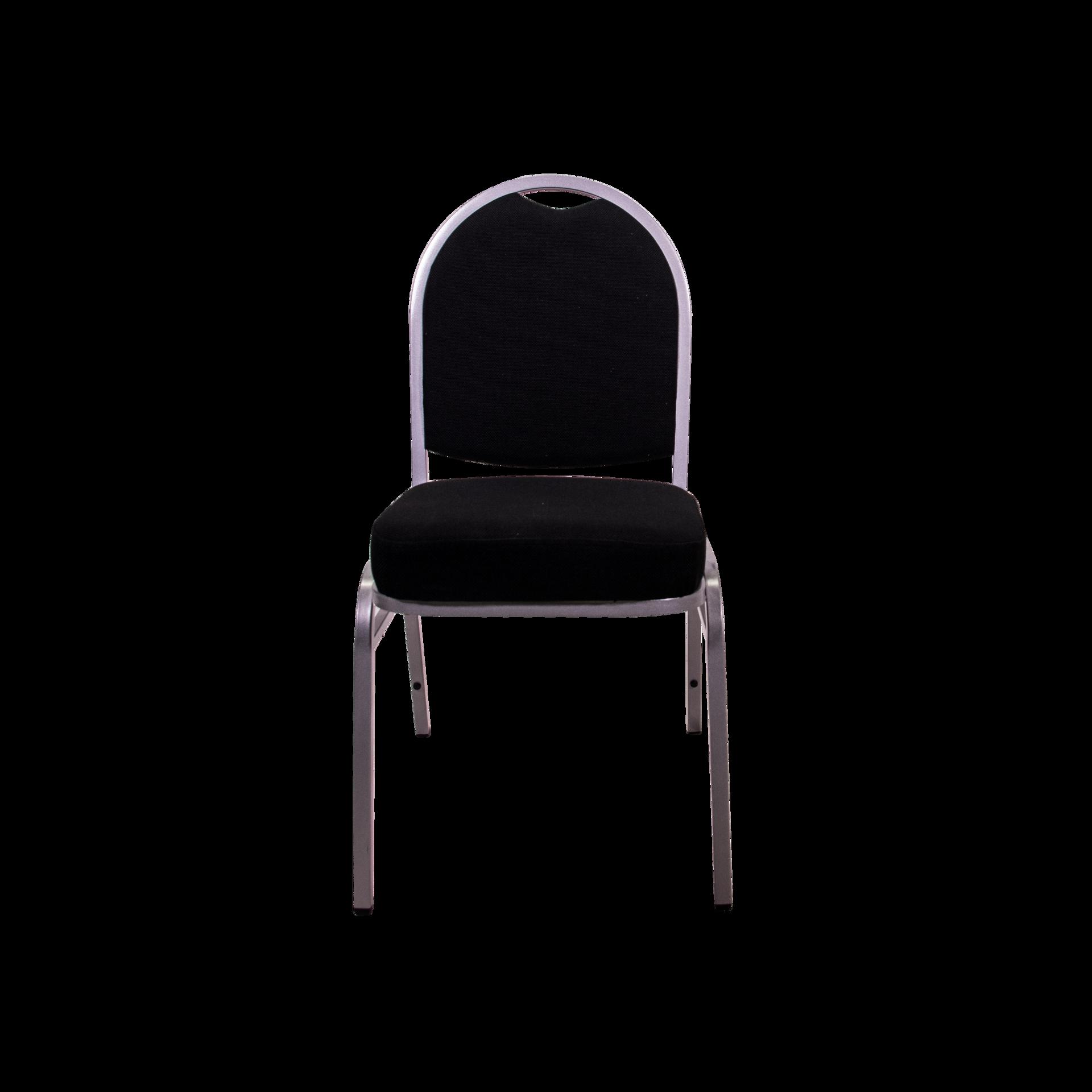 Image Banquet Chair - Black