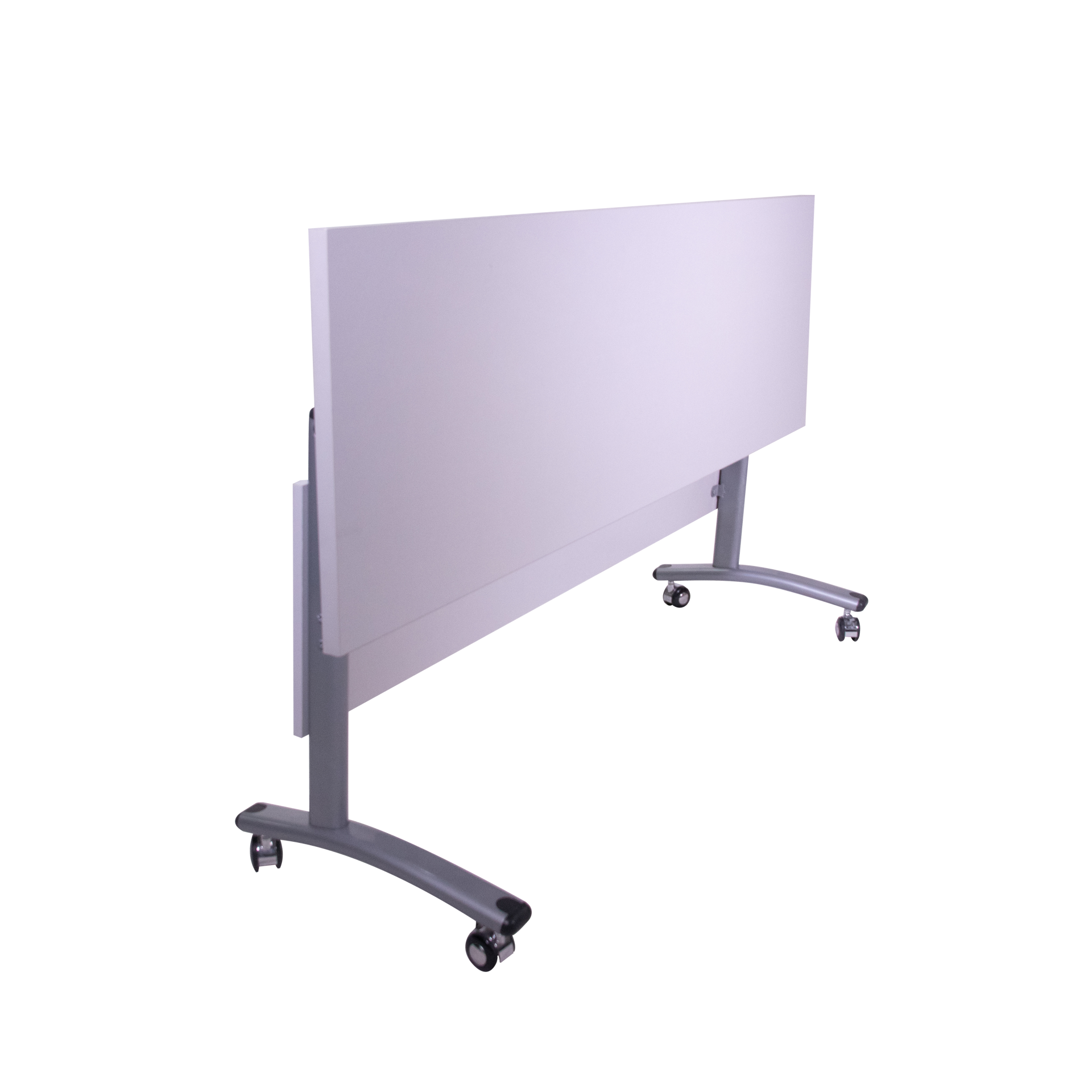 Picture of ST-BK009  Torch 1600 Folding Table w/Modesty Panel - Grey