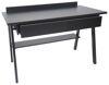 Picture of HX-035 Ulink 1200 x 600 Computer Desk w/Shelf - Black