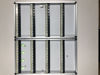 Picture of 09-001A Usign 96 Capacity Key Cabinet #US-96 - Grey