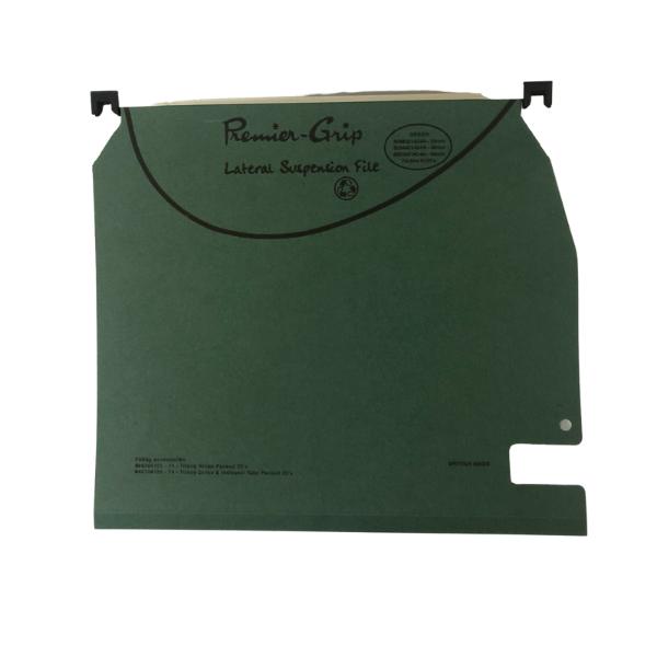 39-028 P/Grip F/S Linked File Pockets (50) #870000115-65