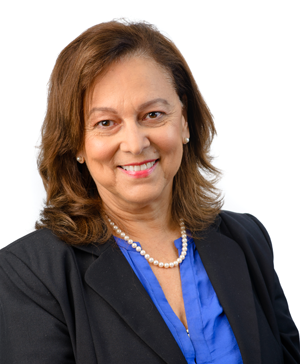 Marjorie McDaniel, Director, Chief Administrative Officer & Company Secretary